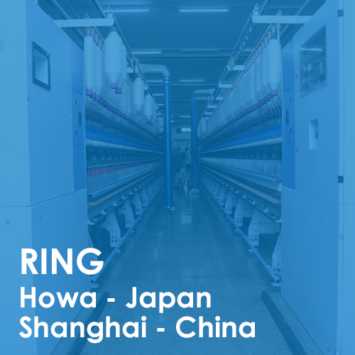 Ring Machine